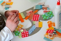 For Our Kiddos / by Purple Daisies Quilting
