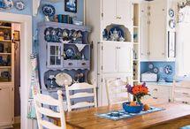 {dream kitchen} / by Heather Sasse