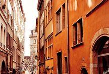 kolorowe uliczki