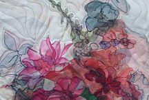 Fiber Artist- Judy B. Dales