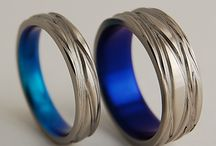 Rings / by LHJ