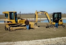 Equipment / What excavators dream about-heavy equipment for anyone.