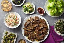 [ food ] / vegetarian recipes / by Callooh Callay
