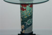 Mosaic / Mosaic tables, tile, and more.