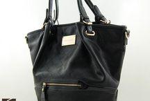 MONNARI  / Kolekcja torebek firmy MONNARI