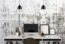 Bibloteket/ Anders sitt kontor
