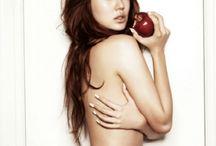 Toon Eun Hye
