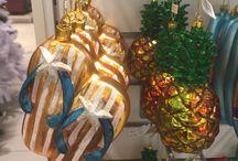 Christmas Decorations. / Christmas decorations that I Like
