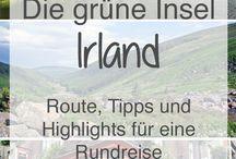 Irland / Tipps für Irland Reise