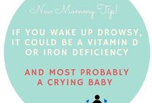 New Mommy Tips!