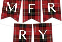 It's a Plaid Holiday