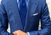 Formal fashion