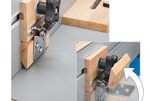 Woodworking Stop Block