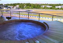 BSpa / Make time for yourself in our Surrey Spa. http://www.brooklandshotelsurrey.com/spa-fitness/spa-fitness