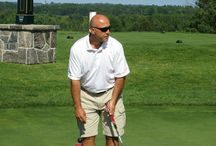 2014 CWPCA Golf Tournament / The 19th Annual Scramble Golf Tournament was held at the Wooden Sticks Golf Club