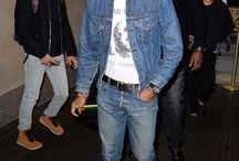 mode : les looks de Pharrell Williams