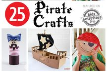 Pirates / Early childhood activities