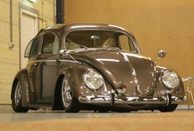 fusca customs