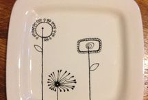 Ceramic Plate Designs