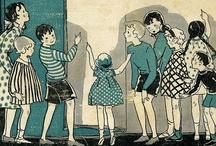 Illustration / by Cecília Murgel Drawings