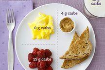 Gestational diabetes eats no fun : (