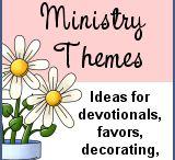 women ministry / by Tammy Schwartz