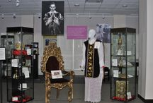 The Museum / Archbishop Fulton Sheen Museum 419 NE Madison Ave. Peoria, IL 61603 309-671-1550   http://www.cdopmuseums.org/