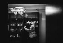 The Preparations / Los Preparativos / Photos of the bridal preparations