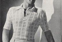 Men - Vintage style