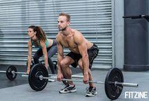 Kraft- und Muskelaufbau / Alle Infos rund um Kraft- und Muskelaufbau.