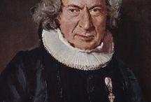 Christian Albrecht Jensen (1792 - 1870) / Art from Denmark.
