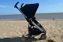 Lightweight Pushchairs / A selection of my favourite lightweight or compact strollers.