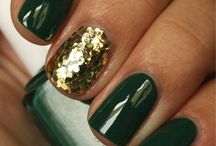 Nails / by Cassandra Brown