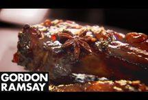 Gordon ramsays easy cooking videos