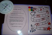 Prefix and Suffix Game / Prefix and Suffix Game. Outer Space - Prefix and Suffix File-Folder Game Check-out this great prefix and suffix game for kids! Prefix and suffixes may sometimes get rather confusing for lower elementary children. Outer Space is a fun game that both teachers and homeschooling parents can use to give kids some practice.