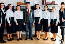 Croitori la comanda Romania