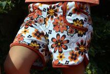 letní šití