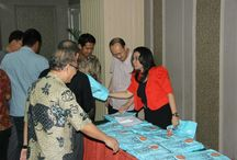 "Business seminar and training ""Being a successful investor"" 16 August 2013"