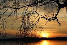 Sunrise, Sunsets