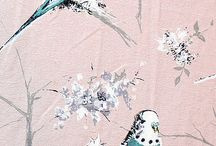 Fabric / Budgie