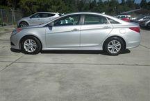 **SOLD - 2014 Hyundai Sonata - $13498**
