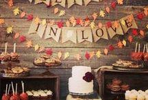 Sister's wedding ideas!!