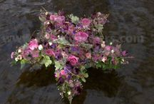 Floral design / Fancy learning level 3 floristry techniques or level 4 or level 5 floristry techniques by a distance learning programme? Contact Karen Innis I.C.S.F. Creative Director The Flower Academy Inc Ltd info@thefloweracademy.org / by Karen Innis I.C.S.F.