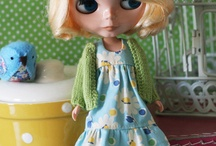 Blythe Obsession