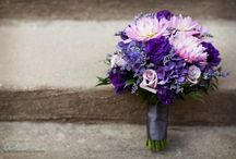 Bouquet Inspiration / Photos of wedding bouquets and wedding flowers