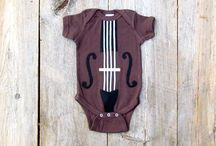 OK Baby, Let's Go! / Stuff and ideas for the baby of a traveling band.