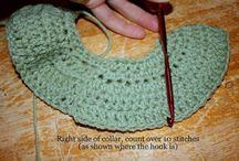 dress pattern baby crochet