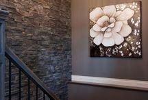 Ev dekorasyon / Merdiven