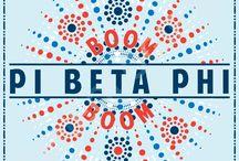 pi beta phi