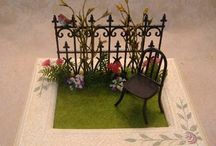 Fairy or Minature Gardens / by Danna Walter